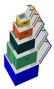 защита скоропортящихся товаров, перевозка молочки, рефрижератор, новинка, контейнер, Украина