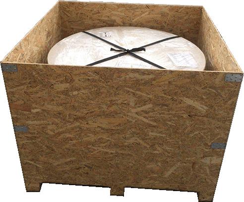 Упаковка груза при перевозках: виды упаковки и особенности её выбора, как правильно упаковать груз